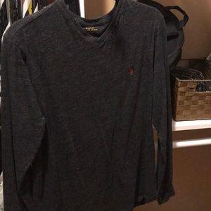Men's Polo Ralph Lauren V-neck Sweater